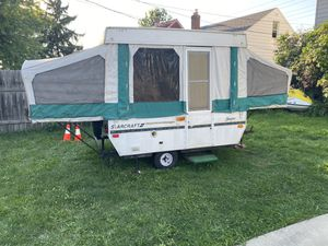 pop up camper for Sale in Parma, OH