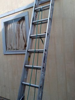 20' Extension ladder for Sale in Broomfield,  CO
