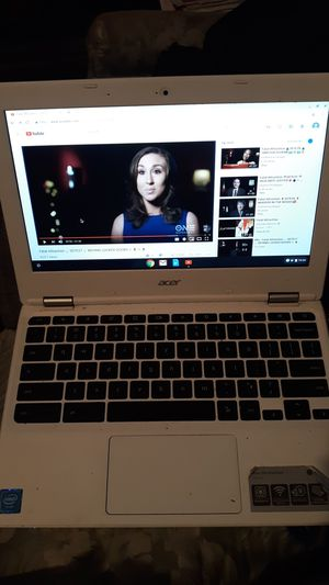 Laptop Acer chromebook 11 for Sale in Jacksonville, FL