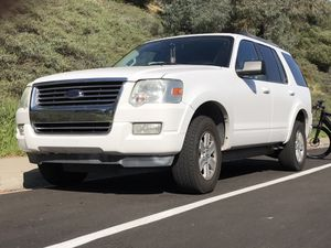 2010 Ford Explorer XLT Low Milage ! for Sale in San Diego, CA
