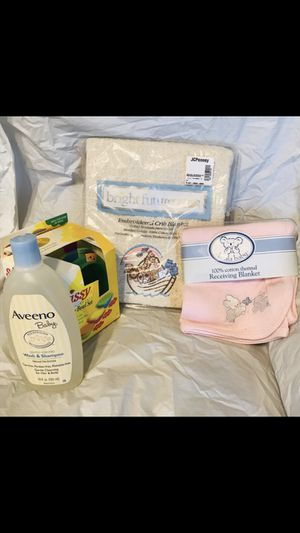 👶Baby Shower Special Items New in Packages for Sale in Mentor, OH