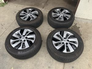 """""""16"""" Nissan Altima rims for Sale in Long Beach, CA"""