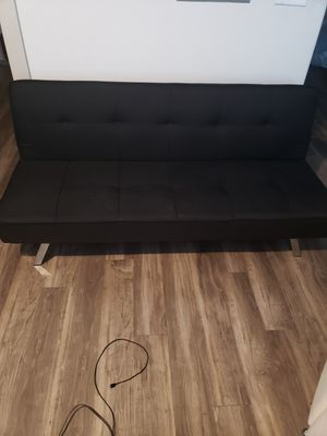 Futon - Moving Must Go for Sale in McKinney, TX