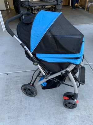 Double Dog Stroller for Sale in Las Vegas, NV
