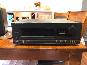 Stereo Receiver for Sale in Third Lake, IL