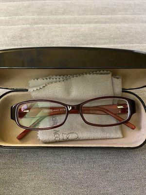 Coach Eyeglass Frames for Sale in Menifee, CA