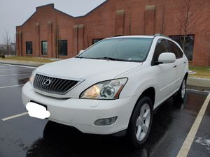2008 Lexus RX350 142k miles clean title Drives great for Sale in Chelmsford, MA