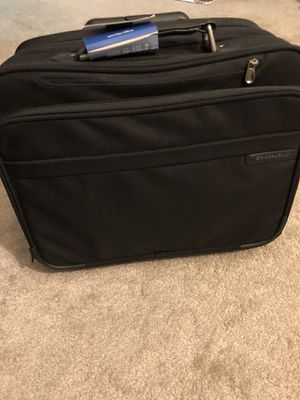 Briggs and Riley - office bag - like new for Sale in St. Louis, MO