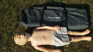 Resuscitation Junior in great shape! for Sale in Tampa, FL