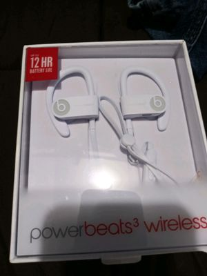 Powerbeats wireless for Sale in Arvada, CO