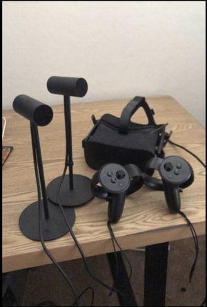 Oculus Rift Lightly Used for Sale in Glendale, AZ