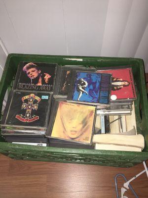 CDs for Sale in Scottsdale, AZ