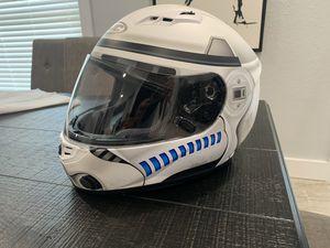 HJC CSR3 HELMET LIKE NEW for Sale in Miami, FL