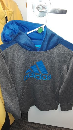 Adidas hoodie size M for Sale in Gaithersburg, MD