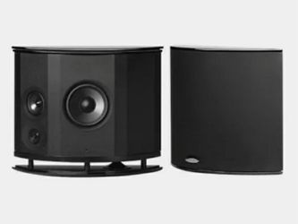 Polk Audio LSiM702 F/X Surround Speakers. Brand New for Sale in Bothell,  WA