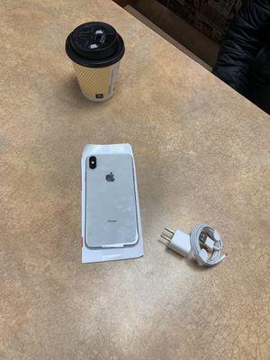 iPhone X for Sale in Philadelphia, PA