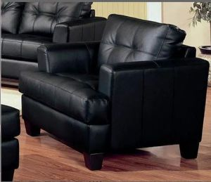 Coaster® Samuel Leather Chair-501683 for Sale in Henderson, NV
