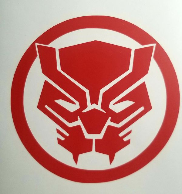 3in per marvel avengers vinyl decals(10 total) for cars,trucks,laptops