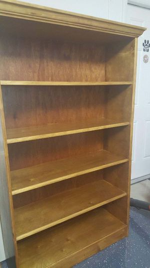 Bookshelf for Sale in West Palm Beach, FL