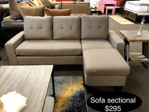 Brand new sectional for Sale in Fresno, CA