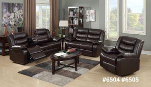 Sofa set Recliner for Sale in Hialeah, FL