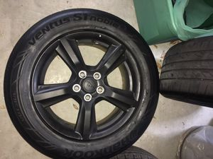 2016 V6 OEM mustang Wheels for Sale in Union Park, FL