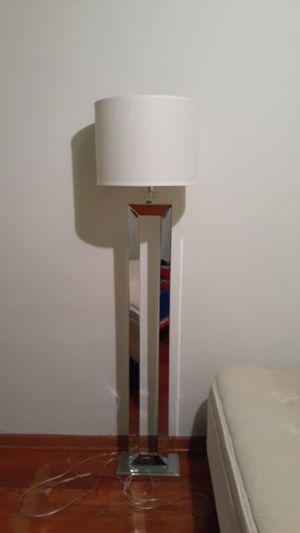 floor lamp for Sale in Harvard, IL