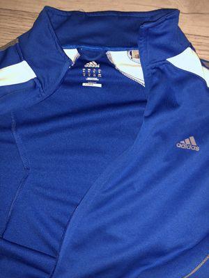 Adidas warm up jacket for Sale in West Palm Beach, FL
