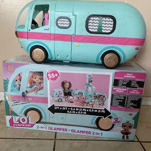 Lol Clamper RV for Sale in Ontario, CA