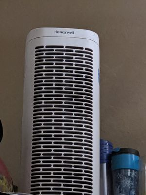 Honeywell air purifier for Sale in Fremont, CA