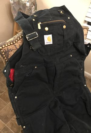 Carhartt overall for Sale in Aurora, CO