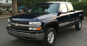 ✅🔥$1,OOO I'm selling Urgently🔥✅ for $1000 obo. is available 2002 Chevrolet Silverado 1500 for Sale in Shreveport, LA