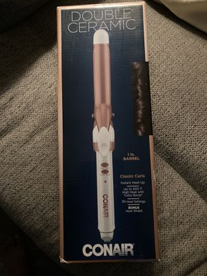 Curling iron for Sale in Garden Grove, CA