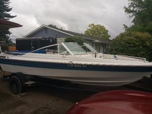 Bayliner Boat w/trailer for Sale in Vancouver, WA