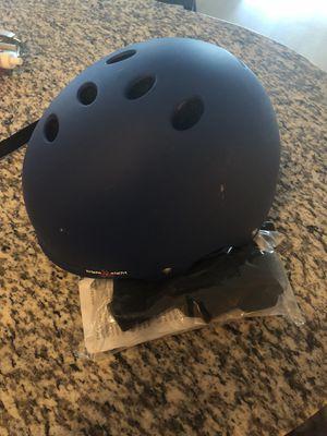 Triple Eight Gotham Helmet - bike helmet - nearly new! for Sale in Chicago, IL