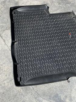 Rugged Ridge Jeep floor mats for Sale in Redondo Beach,  CA