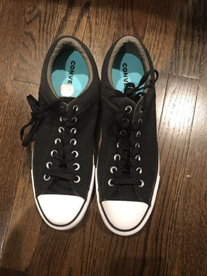 Converse black/teal/white for Sale in Washington, DC