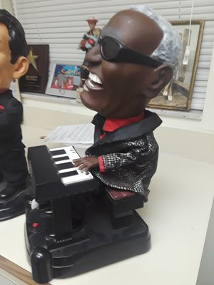 Ray Charles collectible for Sale in Tampa, FL