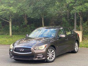 2014 INFINITI Q50 for Sale in Manassas, VA
