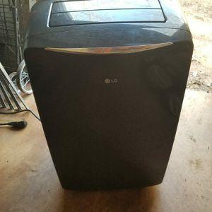14000 Lg Remote Portable Ac for Sale in Woodbridge, VA