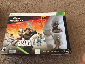 Xbox 360 Star Wars for Sale in Pittsburgh, PA