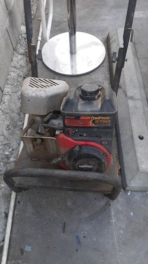 Mini bike engine or generator Briggs n Stratton for Sale in Norwalk, CA