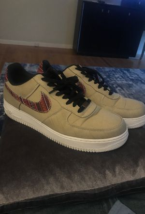 Size 13 Nike Air Force one for Sale in South San Francisco, CA