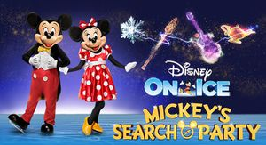 Disney on Ice Tickets for Sale in Los Angeles, CA