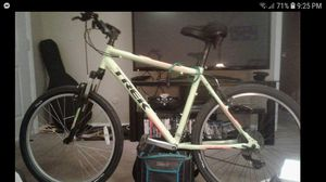 Trek and Specialized mountain bikes. for Sale in Darlington, PA