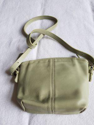 Coach purse handbag. Vintage for Sale in Bellaire, MI
