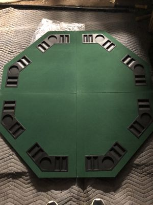 Poker table top for Sale in Apple Valley, CA