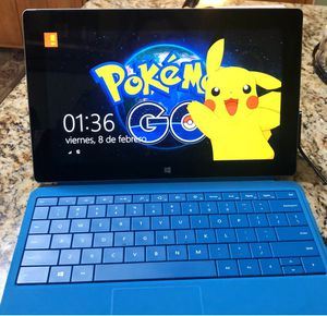 Windows RT 8.1 Surface Pro Laptop 64GB for Sale in Herndon, VA