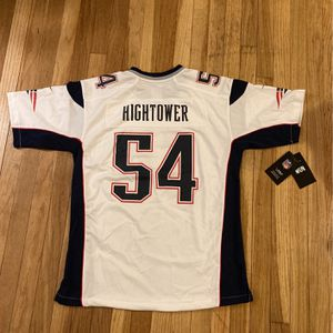 New England Patriots #54 Jersey for Sale in South Pasadena, CA