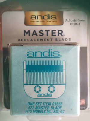 Andis blade for Sale in San Leandro, CA